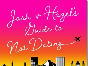 On My Radar: Josh and Hazel's Guide to Not Dating by Christina Lauren