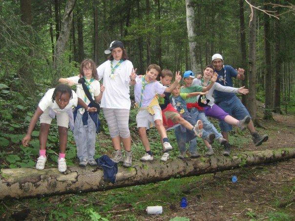 Campaments a Suïssa (Kandersteg) 2009 - 6610_1194898788173_1099548938_30614238_3013207_n.jpg