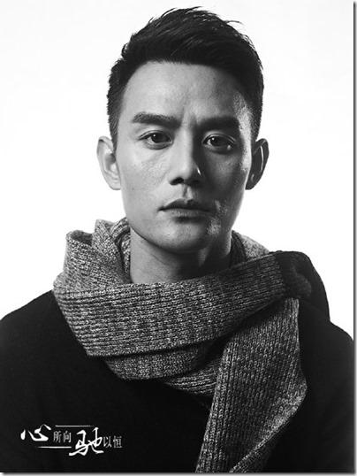Wang Kai X Mercedes-benz 王凱 X 奔驰 時尚旅遊雜誌 2015 Dec 02