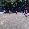 Futsal Antar Kelas Perebutkan OSIS Cup II