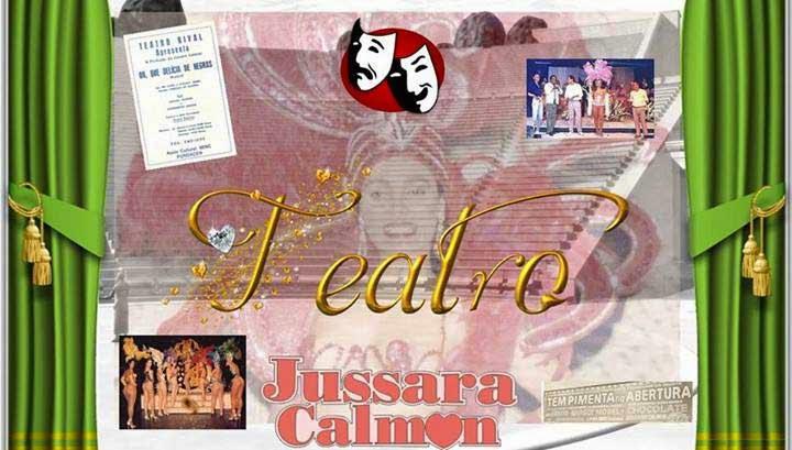 Jussara Calmon