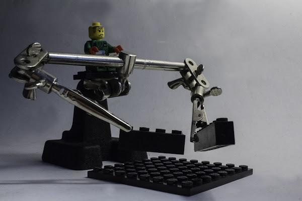 Costruire in modo meticoloso di ZenithFox
