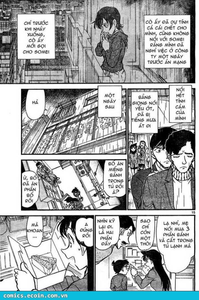 Detective Conan Chap 630 - Truyen.Chap.VN