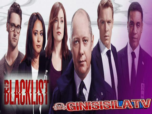 The Blacklist-EPISODE-22-PART-1