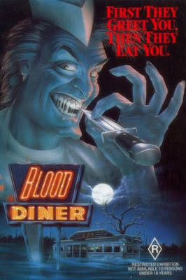 Blood Diner (1987) BluRay 720p HD Watch Online, Download Full Movie For Free