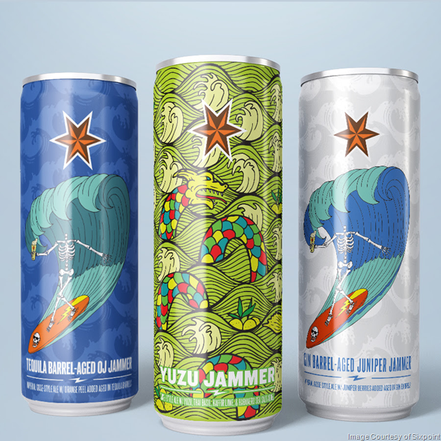 Sixpoint Announces Jammer Day Coming 6/11