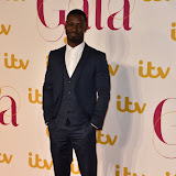 OIC - ENTSIMAGES.COM -  at the  ITV Gala in London 19th November 2015 Photo Mobis Photos/OIC 0203 174 1069
