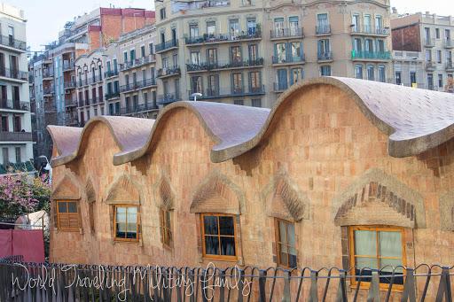 Sagrada Família - Barcelona, Spain