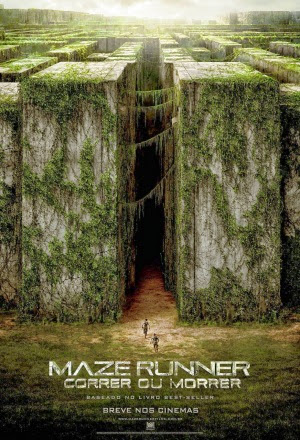 Maze Runner – Correr ou Morrer Dublado Torrent