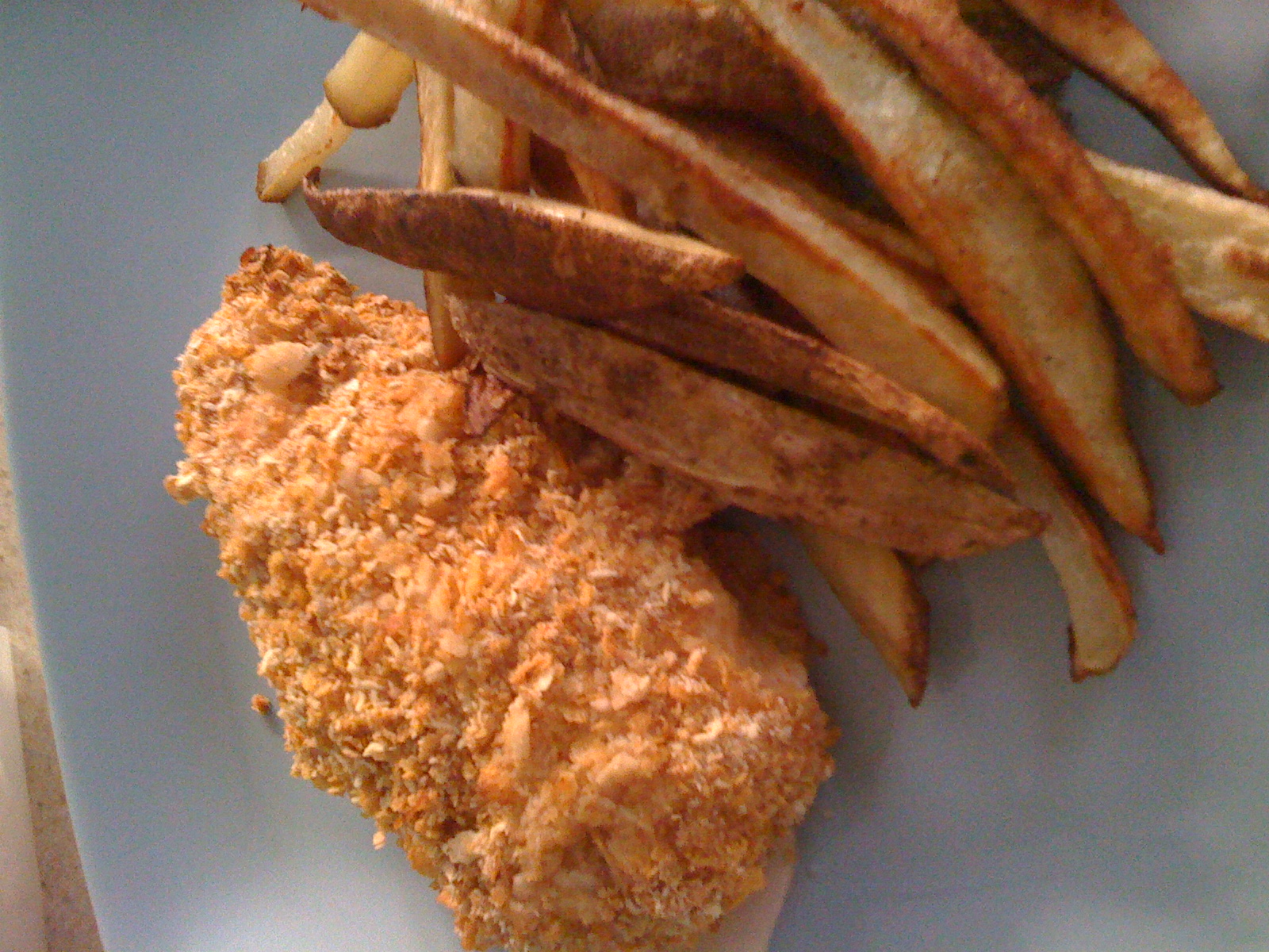 weight watchers points naked tenders