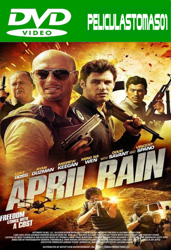 April Rain (2014) DVDRip