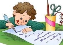 Розкриваємо письменницькі здібності у дитини