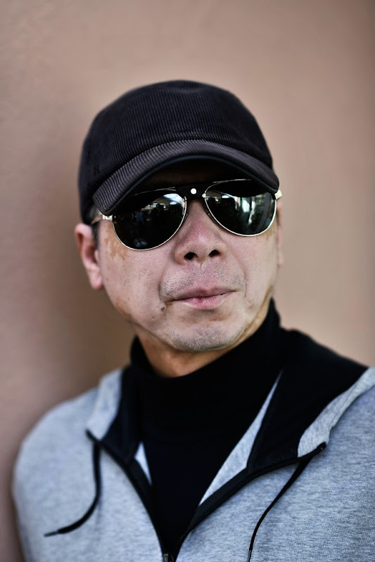 Feng Xiaogang China Actor