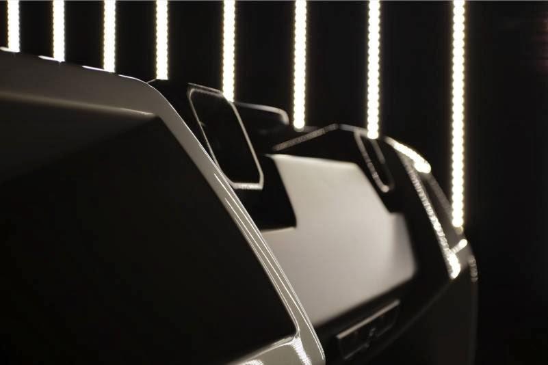 Magnum MK5 Closeup 1