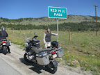 Red Hill Pass