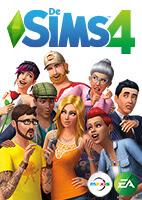 De Sims 4 Boxart