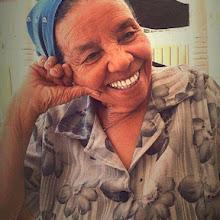 Falleció en Santo Domingo la señora Herodia Ramírez (Milla) Madre de Benjamín Vargas (Piti).
