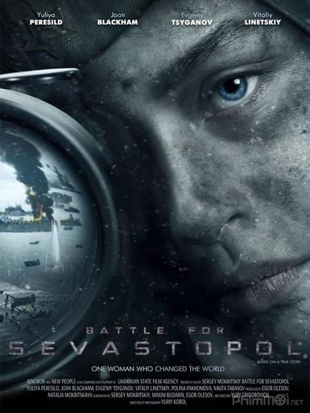 Nữ Xạ Thủ - Battle for Sevastopol / Red Sniper