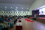Gubernur Nurdin Abdullah Membuka Secara Resmi MTQ Ke 31 Tingkat Provinsi Sulsel