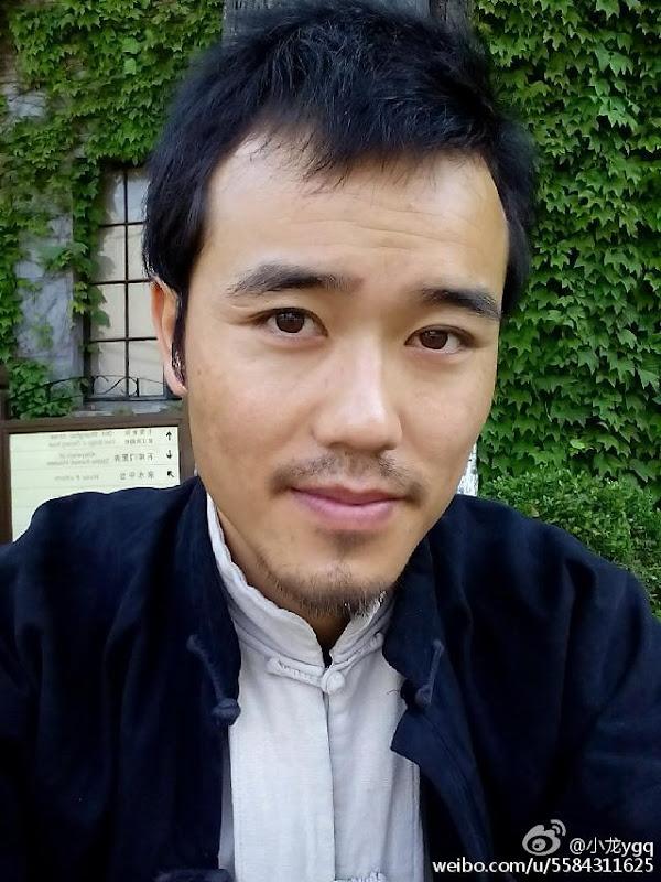 Yi Guoqiang China Actor