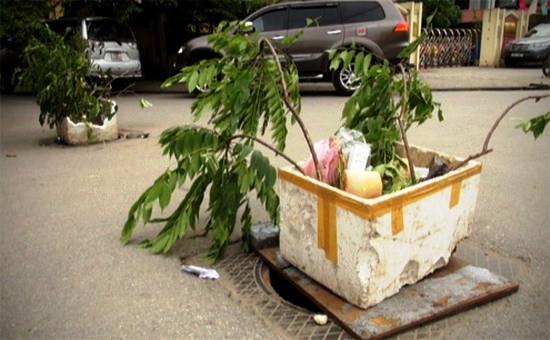 """Những """"chuyện nhỏ"""" ở Sài Gòn"""