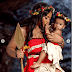 TBoss celebrates her daughter's first birthday with Moana inspired photoshoot