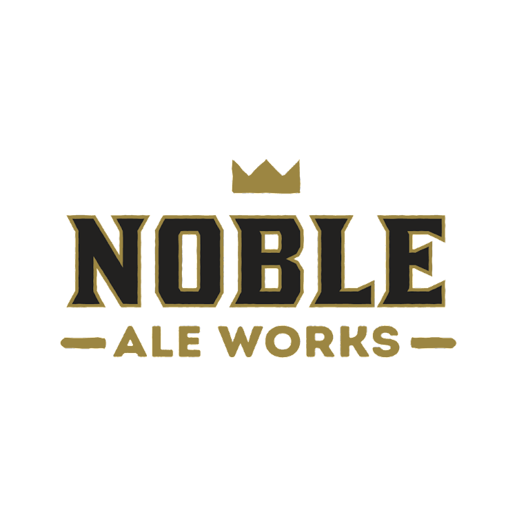 Logo of Noble Ale Works Whose Kolsch Is This Kolsch?