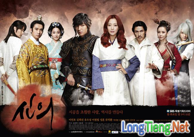 Tạm biệt anh Lee Min Ho lên đường nhập ngũ, người không chỉ là chồng của lọ lem!- Ảnh 7.
