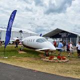 Oshkosh EAA AirVenture - July 2013 - 134