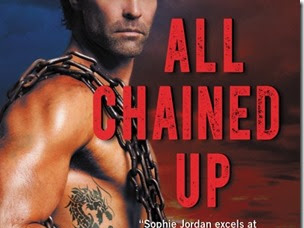 New Release: All Chained Up (Devil's Rock #1) by Sophie Jordan