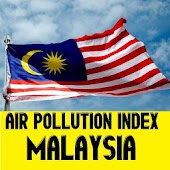 Air Pollution Index Malaysia