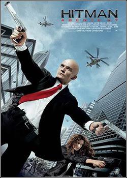 Baixe imagem de Hitman: Agente 47 (Dual Audio) sem Torrent