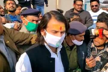 तेजप्रताप के बयान पर गरमाई बिहार की सियासत, JDU बोला- हार्ट स्पेशलिस्ट डॉक्टर्स से संपर्क में रहें RJD नेता