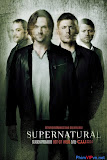 Siêu Nhiên - Phần 11 - Supernatural Season 11 poster
