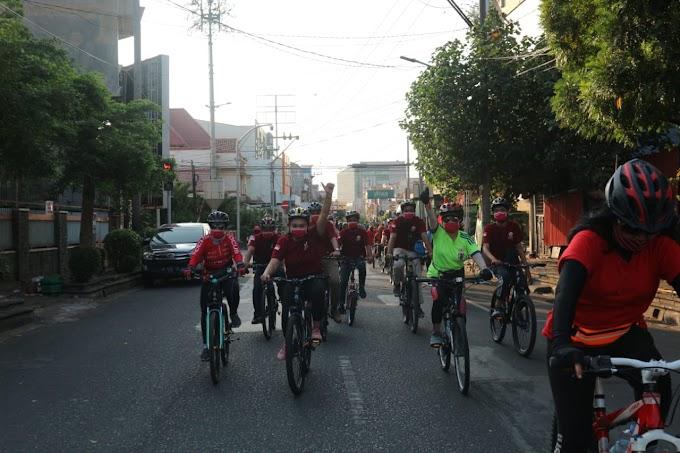RoadTour AMAN Indonesia, Solo Barometer Terbaik