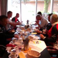 Clubtocht Groningen - Haren (D) - Groningen