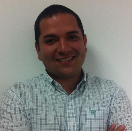 Andres Felipe Bustamante