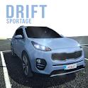 Sportage Drift Simulator icon
