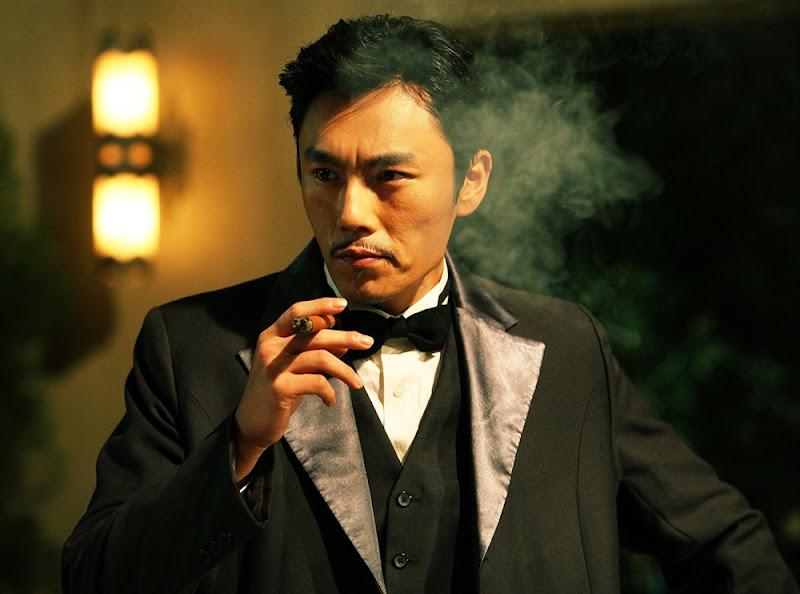 Lord of Shanghai  China Movie