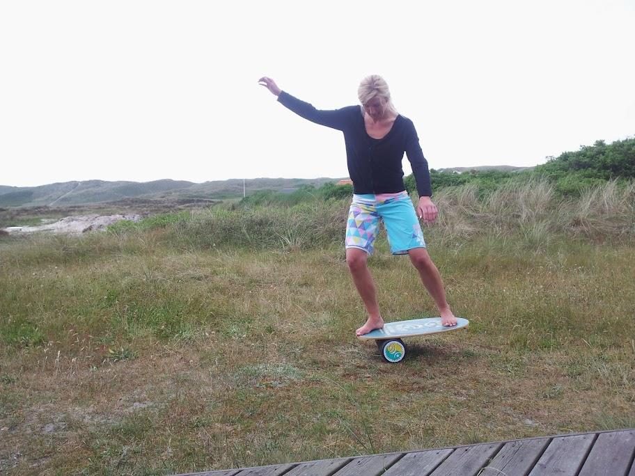 Marieke Meijs van Surf Art