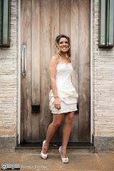 Foto 0181. Marcadores: 02/04/2011, Casamento Andressa e Vinicius, Fotos de Vestido, Marie Lafayette, Teresopolis, Vestido, Vestido de Noiva