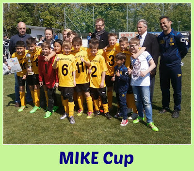 Mike Cup