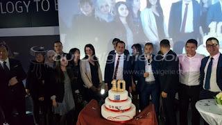 19e Salon de l'automobile d'Alger : Seat fête ses 10 ans en Algérie