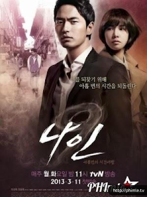Phim 9 Lần Ngược Thời Gian - Nine Times Time Travel (2013)