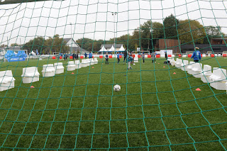 Scolaire - Danon Cup - Stade Marcel Bec