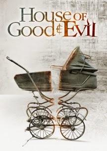 House Of Good And Evil - Nhà Quỷ