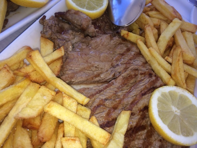 Restaurante Arcos do Guadiana