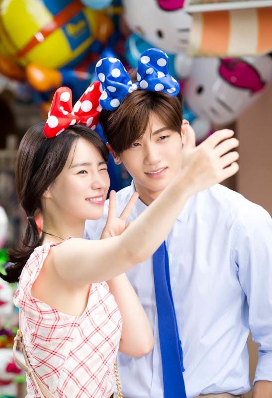 Lim Ji-yeon Korea Actor