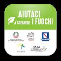 SMA Campania - Segnala Incendi icon