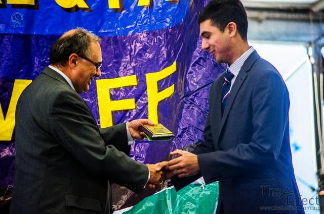 MEFF 2012-45